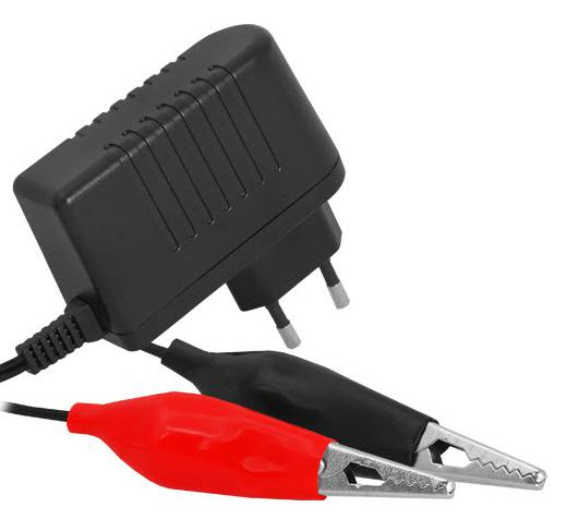 Electro Base Lādētājs 12V svina akumulatoram